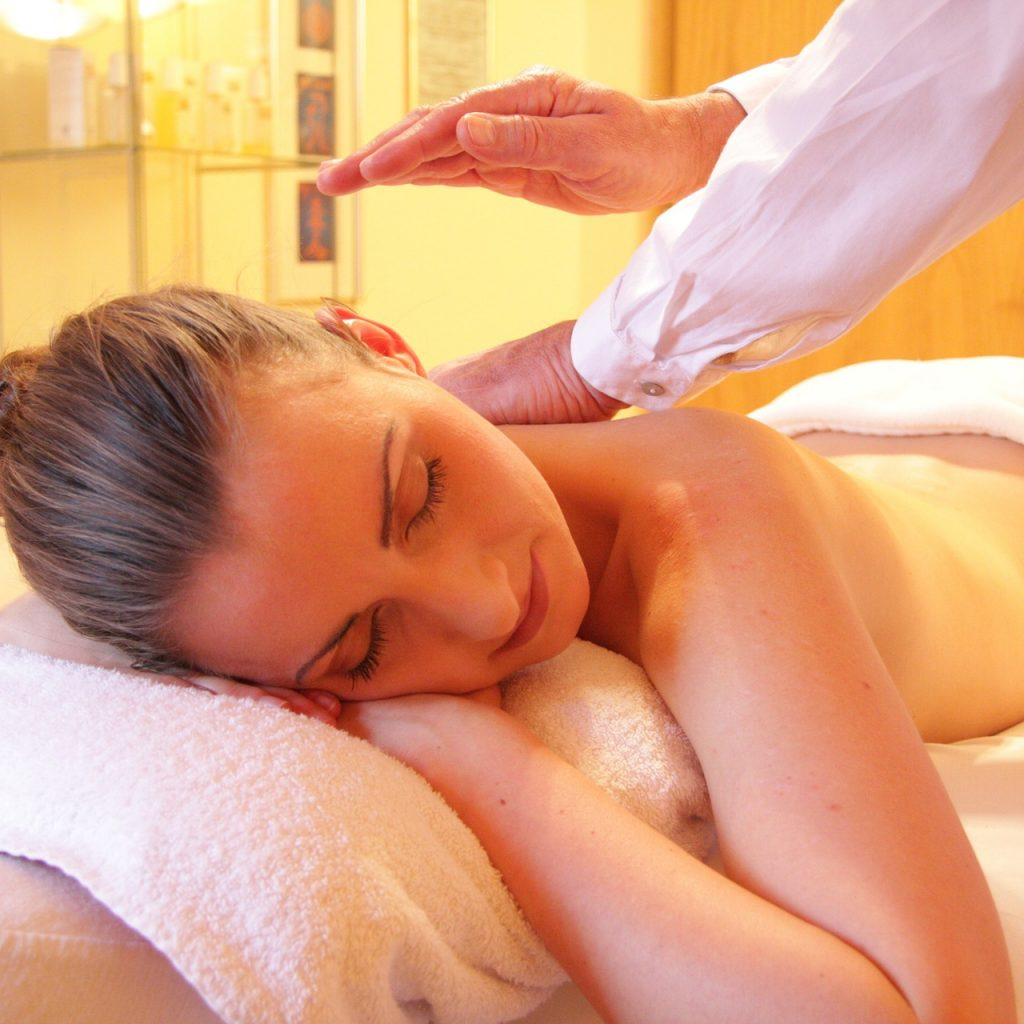 Why you Need a Massage Today!
